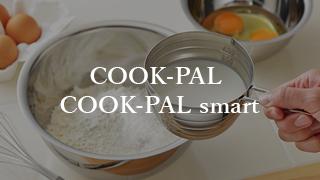 COOK-PAL,COOK-PALsmartバナー