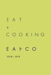 EAトCO/イイトコ カタログ2018-2019